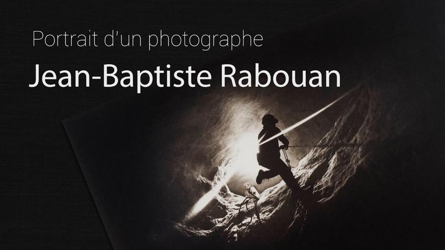 Jean-Baptiste Rabouan remet de l'émotion dans l'objet photographique