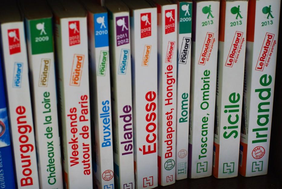 Pierre Josse, un baroPierre Josse affiche plus d'une centaine de pays visités au comptoir…