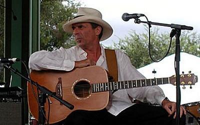Le chanteur cajun Zachary Richard (crédit photo : Novopress Québec)