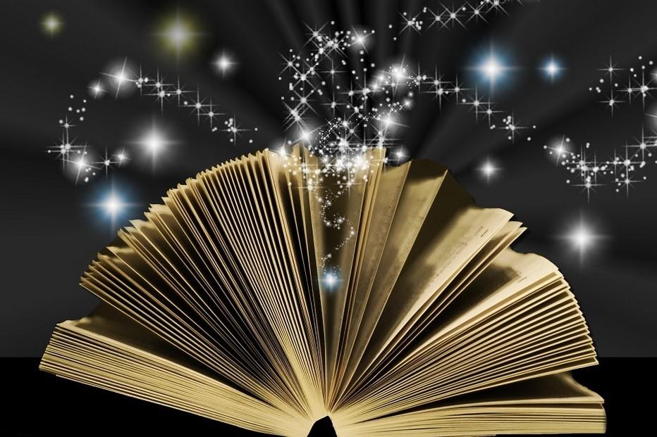 Des livres à offrir pour les fêtes.....@Lindigomag/Pixabay