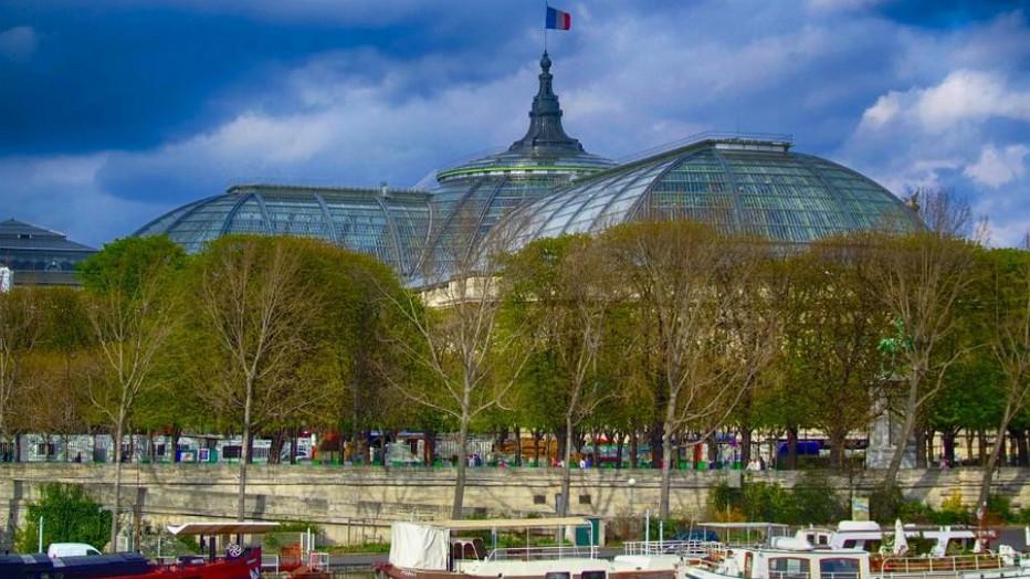 Parmi les musées parisiens les plus célèbres, Le Grand-Palais.... @Lindigomag/Pixabay