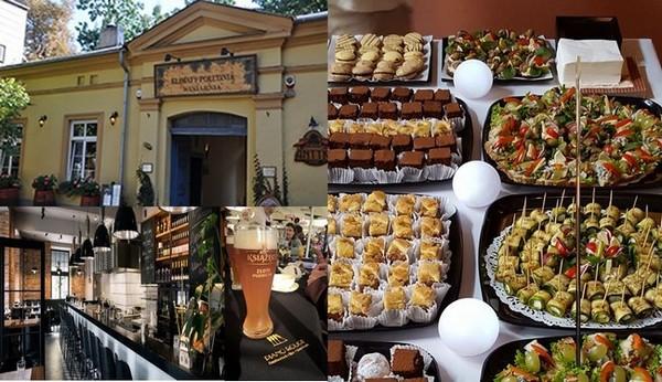 C'est aussi l'occasion de bien manger et de bien boire dans l'ancienne capitale de Pologne. @ David Raynal -D.R.