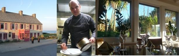 Le Moulin à Vent, Antoine Fernandès, patron du restaurant