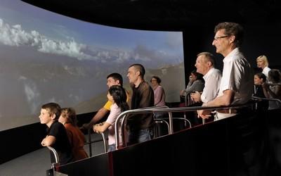 Mission Toba (Photo J.Chabanne pr Vulcania)