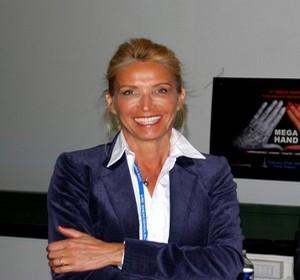 Le docteur Ghislaine Beilin