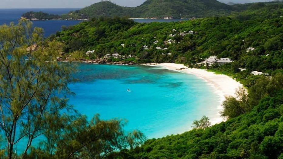 Seychelles - Anse -Intendance (Photo Office tourisme Seychelles)