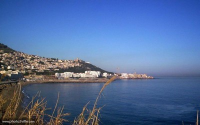 Bab El Oued (Algérie)