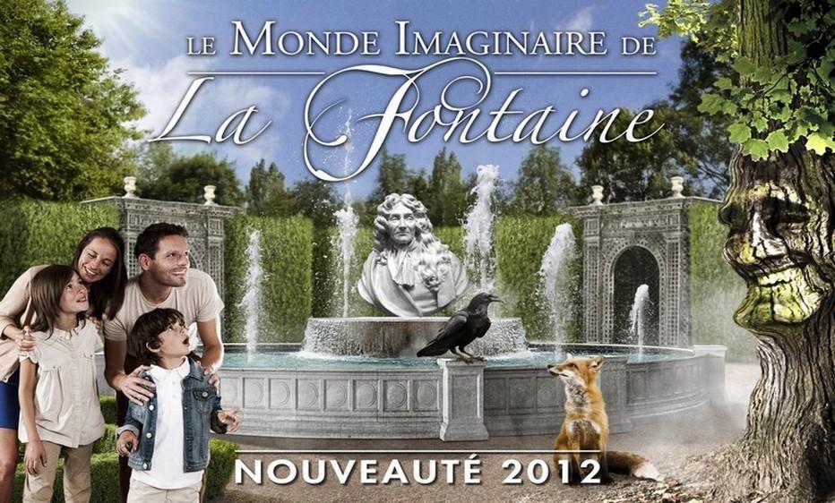 Jean de La Fontaine et son bestiaire