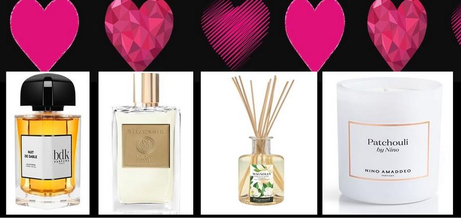 A la Saint-Valentin on n'oublie pas ami(e) ou conjoint !