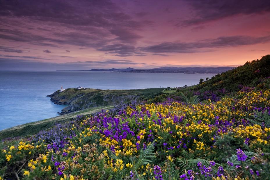 Avec ses paysages à couper le souffle, l'Irlande est un fabuleux terrain de jeu pour tous les amoureux.Crédit photo Irlande tourisme.