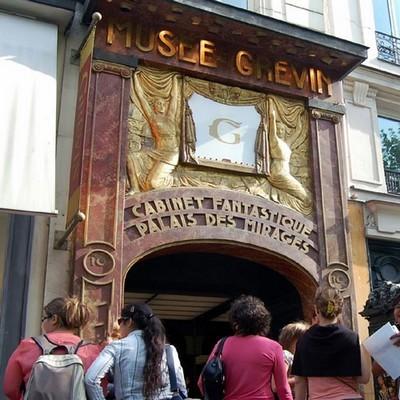 Musée Grévin : Jusqu'au 30 juin, entrée gratuite pour tous les Arthur et Alfred