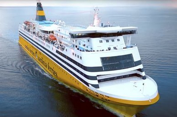 Les liaisons Continent-Corse sont maintenues 7 fois par semaine (avec le port de Toulon), quant aux traversées avec l'Italie elles sont assurées 2 fois par semaine. Enfin, Corsica Ferries poursuit ses activités de fret pour faciliter l'accès aux denrées alimentaires et aux fournitures médicales.@ DR