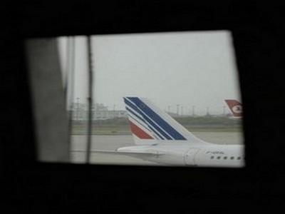 Boeing Air-France-KLM  (copyright Paul Marais-Hayer))