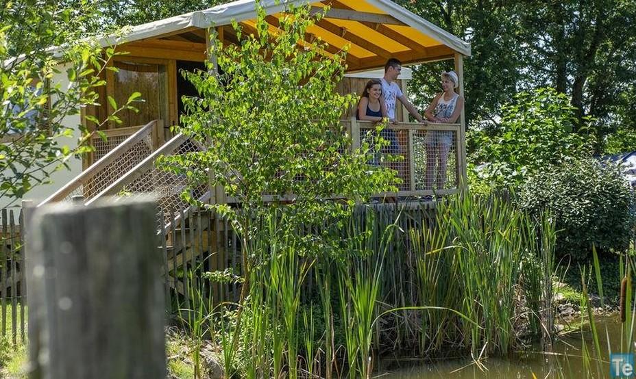 Ouverture des campings Flower dès le 2 juin prochain et dans près de 130 destinations . @ DR