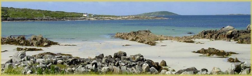 Plage du Connemara (Copyright bourlingueurs.com)