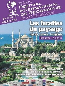 Saint-Dié-des-Vosges : 23ème édition du FIG