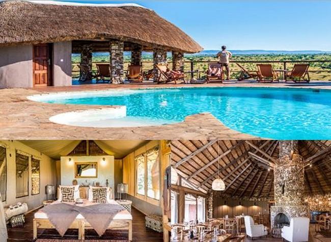 Face à une longue plage de sable blanc , le Karafuu Resort & Spa est une halte privilégiée composée de 135 chambres bien espacées et de petits pavillons et cottages.  @  Karafuu Resort & Spa.