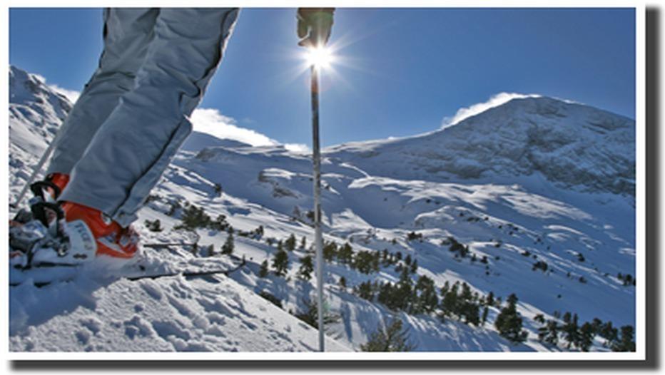 Paris Ski et Snowboard Show : tout  sur les sports de glisse !