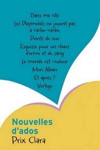 Les bénéfices des ventes du recueil de nouvelles sont reversés à l'ARCFA (Association pour la recherche en cardiologie du fœtus à l'adulte de l'hôpital Necker Enfants malades) à Paris
