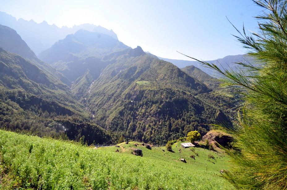 La Réunion - Cilaos @ David Raynal