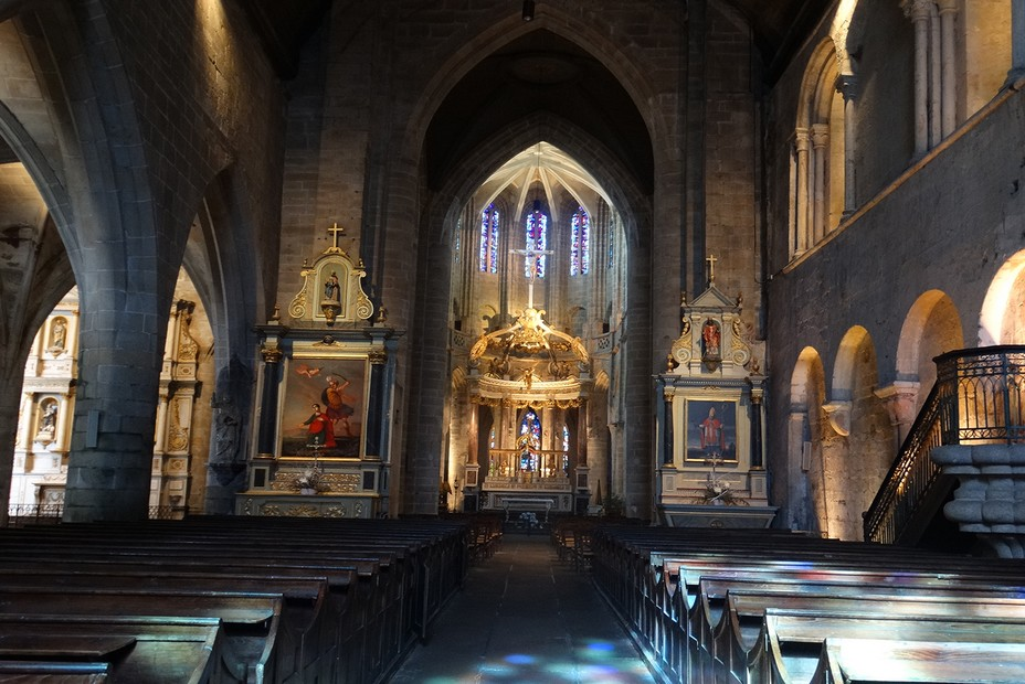 Basilique Saint-Sauveur @ FSurcouf
