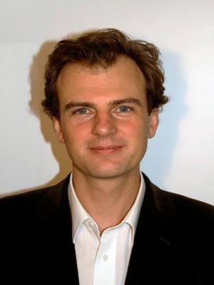 Alexandre Bataille,PDG de la société monAlbumphoto.fr