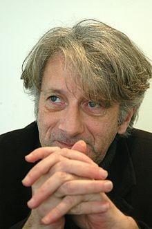 Patrick Deville, écrivain-voyageur.