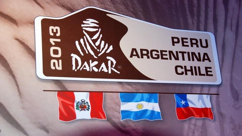 Dakar 2013 (Photo David Raynal)
