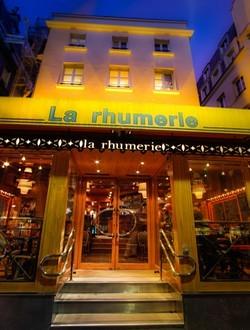 La Rhumerie à Paris fête 80 ans de passion pour le rhum