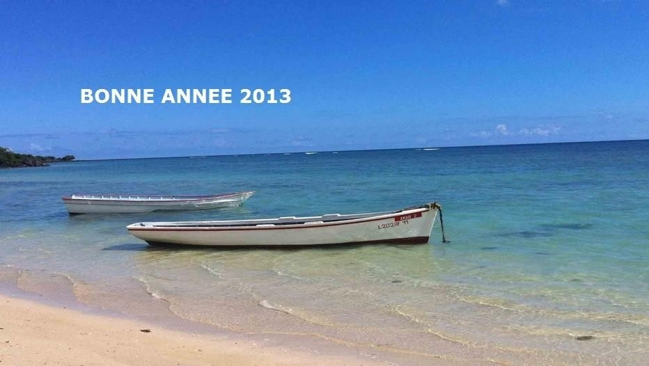 Ile Maurice, lagon (photo office tourisme Maurice)