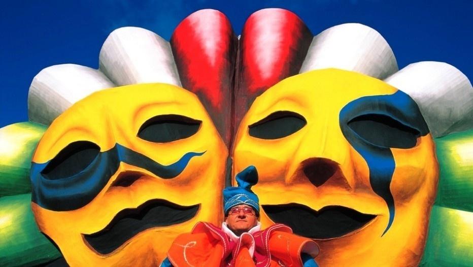 Célébré vraisemblablement depuis la fin du 15e siècle, le carnaval de Malte aura lieu  du 08 au 12 février 2013  (Photo Visitmalta)