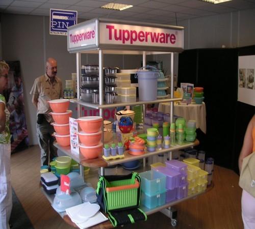 Une gamme de 1000 produits utilisés dans le monde avec toujours des nouveautés (Photo Networkingstar)