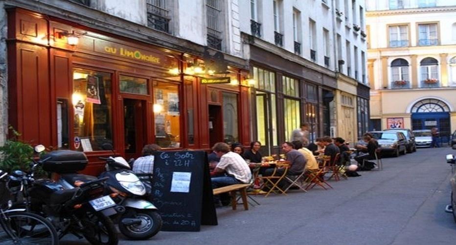 Au Limonaire , 18 Cité Bergère à Paris 9ème