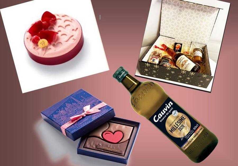 C'est la Saint Valentin !