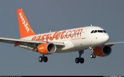 Boeing d'EasyJet (Photo LD)