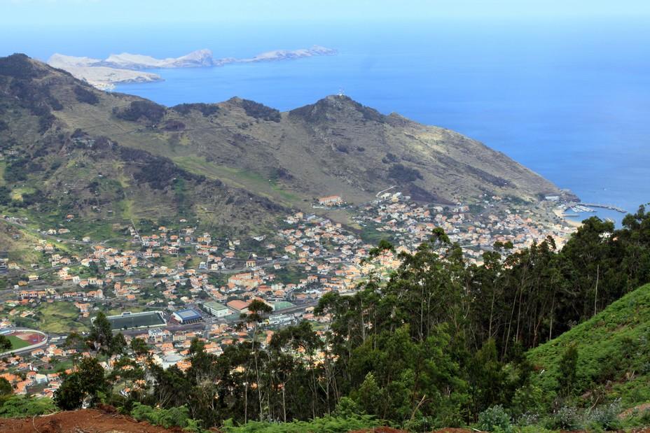 C'est dans l'exubérance de la nature que réside l'un des principaux attraits de l'île de Madère @ David Raynal.