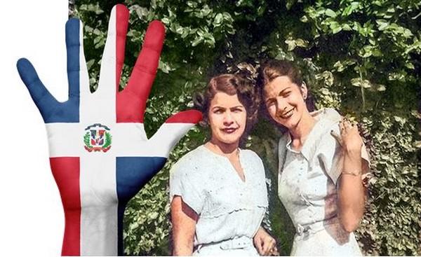 Las Mariposas (les papillons) sont de plus en plus populaires et deviennent un symbole de la Révolution aux yeux du peuple dominicain. Elles obtiennent le soutien de l'Église catholique et de l'opinion internationale. Crédit photo D.R.