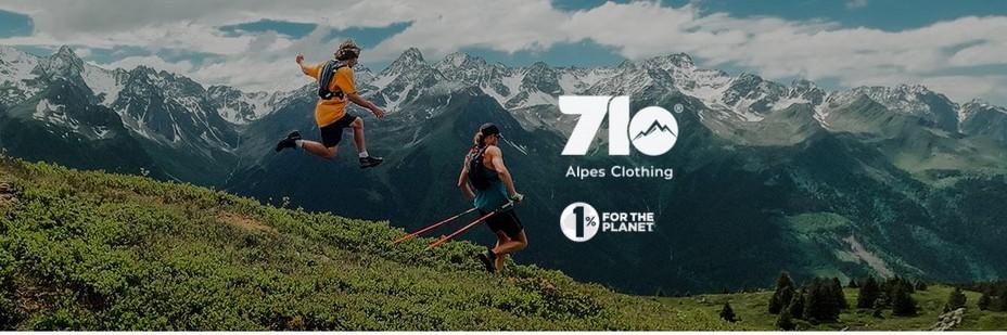 Publicité et logo de la ligne de vêtements de Charles Kipper en Isère. @7LO