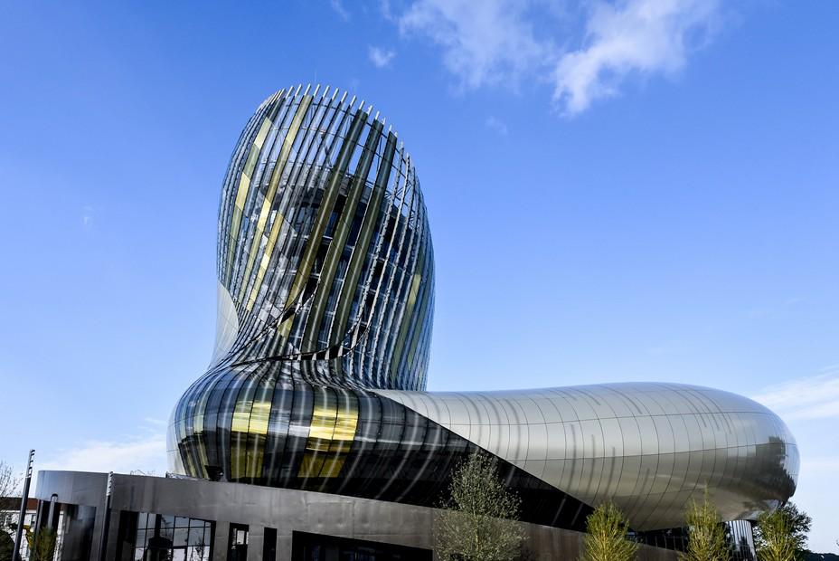 Cité du Vin ANAKA-Cité du Vin-XTU architects