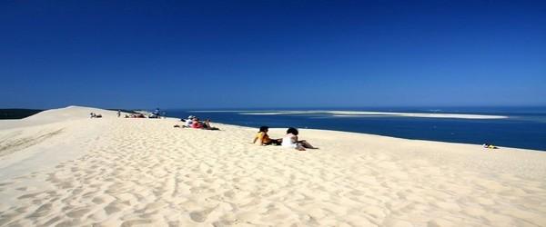 Dune du Pilat  (photo DR)
