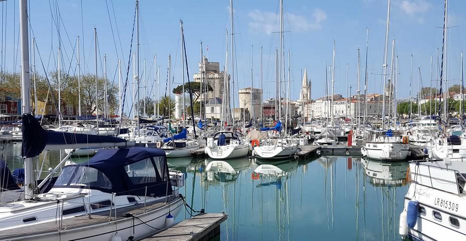 La Rochelle @ OT Tourisme La Rochelle