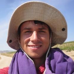 Joseph Léopold, jeune entrepreneur de 24 ans,  a su anticiper les attentes des Français en termes de vacances (photo DR)