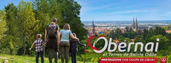 Photo Office de Tourisme Obernai @ DR