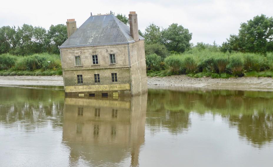 Estuaire - Nantes @ C.Gary
