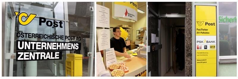 Les clients autrichiens apprécient partciulièrement la forte amplitude horaire des bureaux partenaires. (Crédit photo David Raynal).