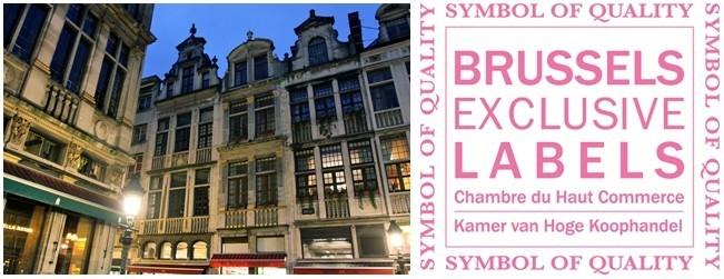 Brussels Exclusive Label : les Belges ont du chic !