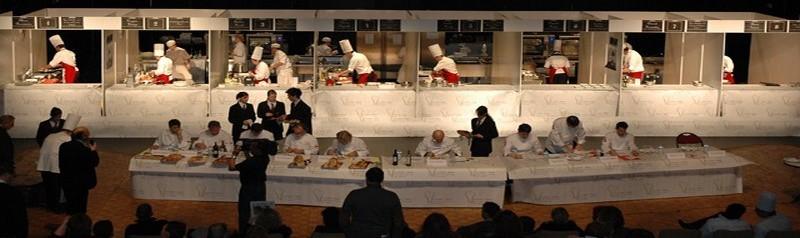 Les stages ouverts à tous destinés à apprendre ou à perfectionner son savoir-faire culinaire (Crédit photo CDT Dordogne).