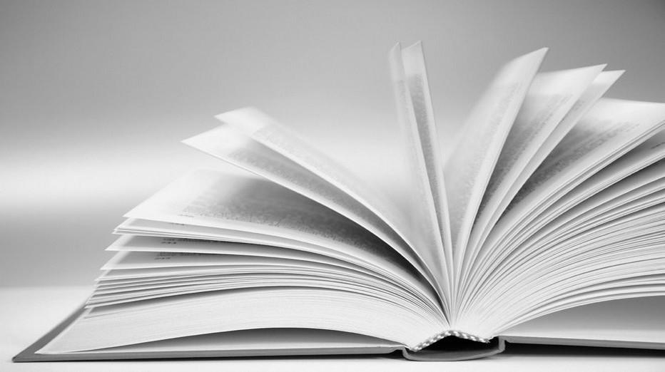 Le plaisir de feuilleter un livre ...et de le lire (Crédit photo DR)