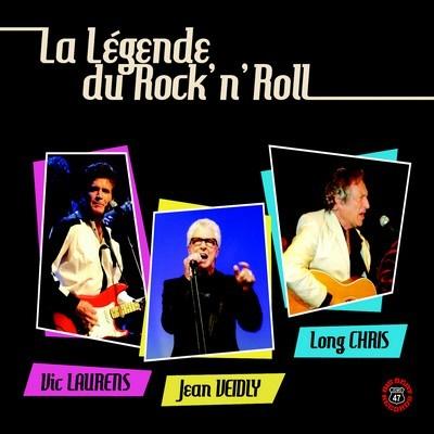 « La Légende du Rock'n'Roll », des seniors plus jeunes que jamais….