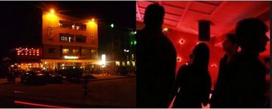 Cotonou dans la chaleur de la nuit (Crédit photos DR)